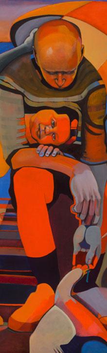 Painting: 2015-Present